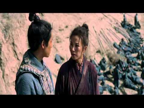 Mulan Deutscher Trailer Youtube