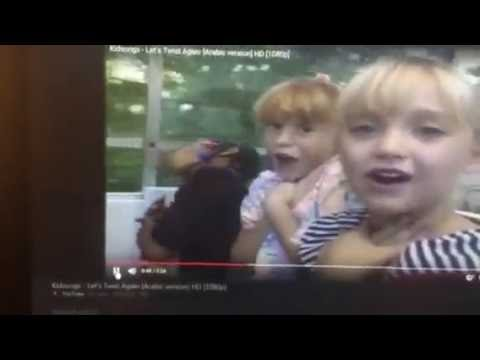 Kidsongs Ride The Roller Coaster 1990 Let S Twist Again