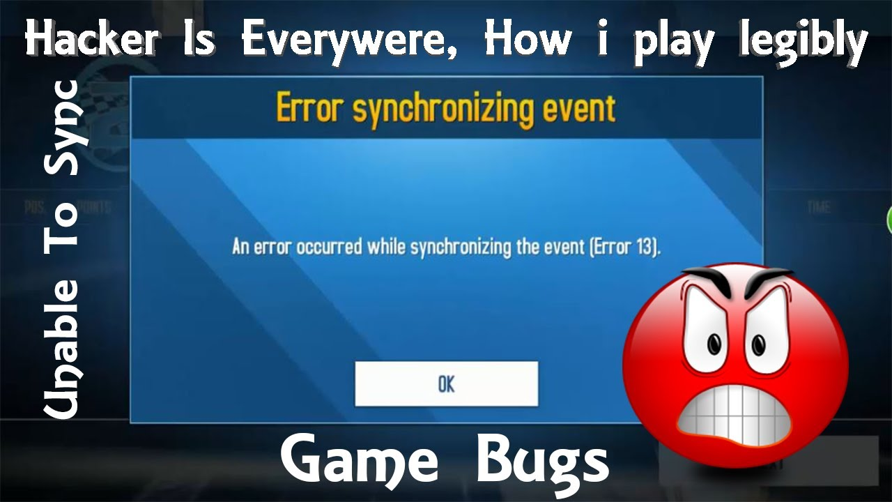 Asphalt 8 - Fuck You Gameloft, Unable to Beat The Hackers & Sync My State  On Multiplayer Event