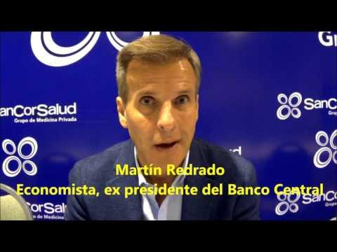 Tips de Martín Redrado - Turello
