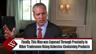 Contracting Mesothelioma from Asbestos as an Ironworker – NY Lawyer Joe Williams Explains