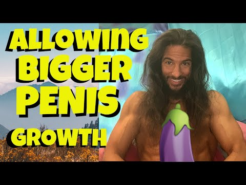 Availability Bigger Penis Growth!! Raise testosterone HGH!! from YouTube · Duration:  19 minutes 17 seconds