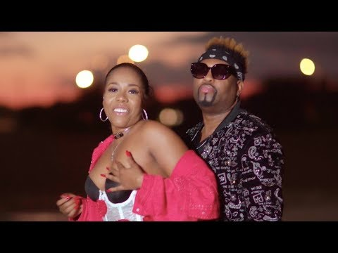 "JBEATZ & DARLINE DESCA - ""Lanmou Mechan"" (Official VIDEO)!"