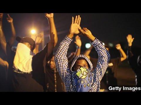 Ferguson Curfew Holds, DOJ Orders 2nd Michael Brown Autopsy
