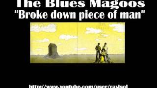 The Blues Magoos - Broke down piece of man