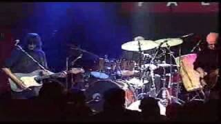 Tony Levin Band - I Go Swimming