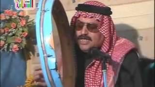 دير الزور المحميه دزينا فزاع - مديح عراقي _ صباح الجنابي