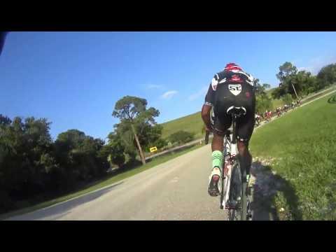 AKIL TRADEWIND  PURSUIT RACE 2016
