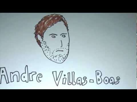 AVB is sacked - the rap song by FitbaThatba