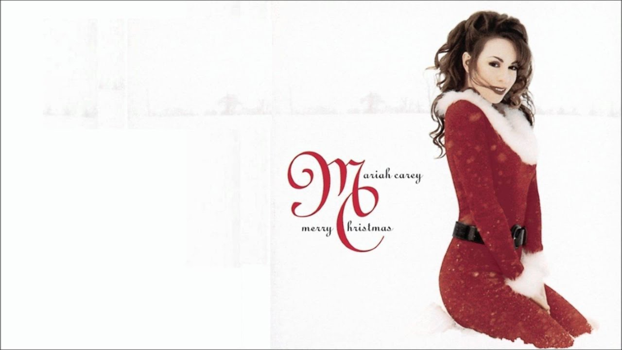 Mariah Carey - God Rest Ye Merry, Gentlemen + lyrics - YouTube