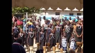 Wagogo Music Festival 2016(Chamwino Ngoma Festival)