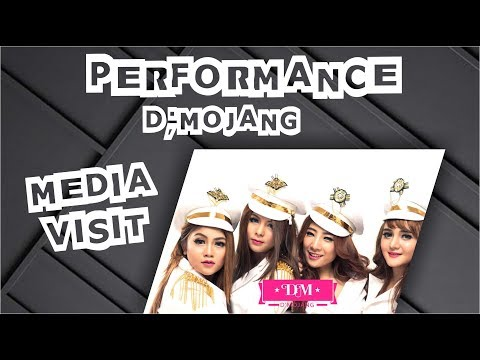 Performance d'Mojang - BETE
