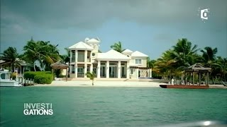 Investigations - Vacances de milliardaires