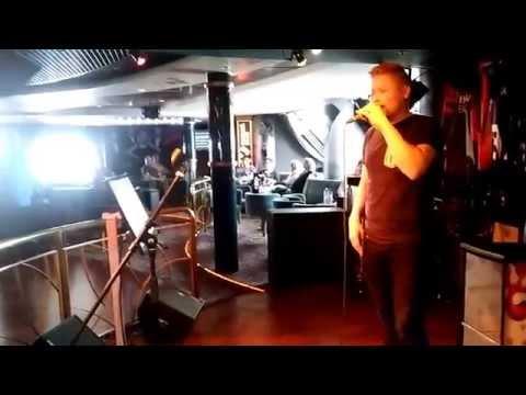 Airoteam - Marttinen karaoke - Baltic Queen