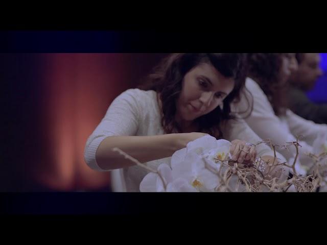 Trailer Masterclass Wedding Planner & Designer - Maggio 2018
