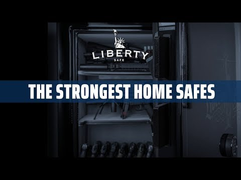 The Strongest Home, Gun and Fire Safes
