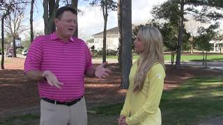 Our Conversation with Golf Channel's Charlie Rymer
