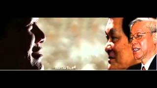Phạm Quang Nghị và Phạm Bình Minh tranh nhau đi Mỹ