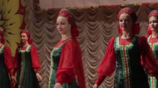 II Российский конкурс фестиваль народного творчества 'Нижегородская ярмарка'