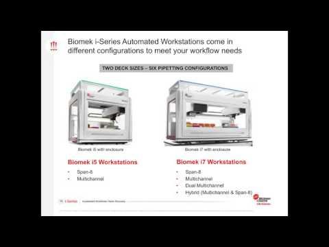 Sherill - Kapadia - Lund - The Future of Liquid Handling Automation has Arrived