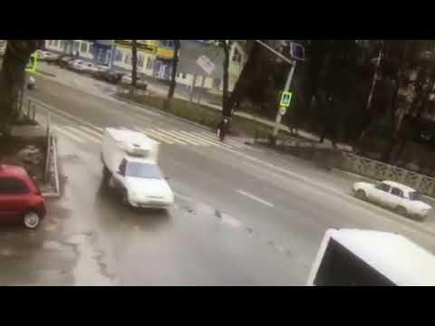Сбил насмерть пешехода