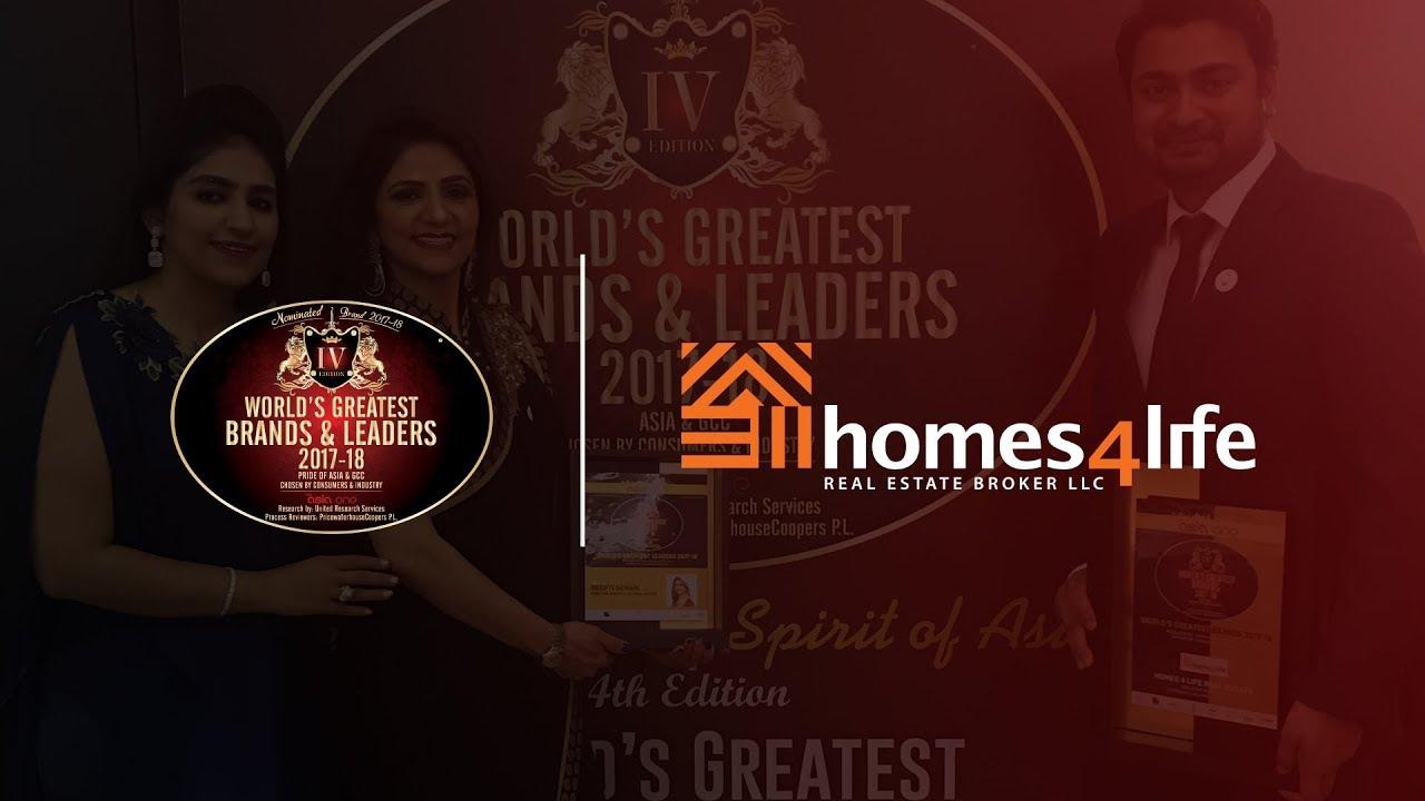e8e241fa51e5 World s Greatest Brands   Leaders 2017 2018 Asia   GCC - YouTube