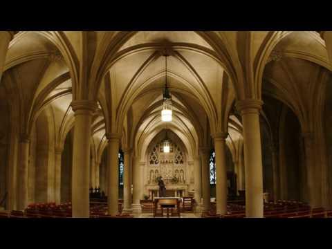 Washington National Cathedral, Washington D C, Usa