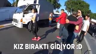 TÜRKİYEYE HOŞ GELDİNİZ / WELCOME TO TURKEY / TRAFİK
