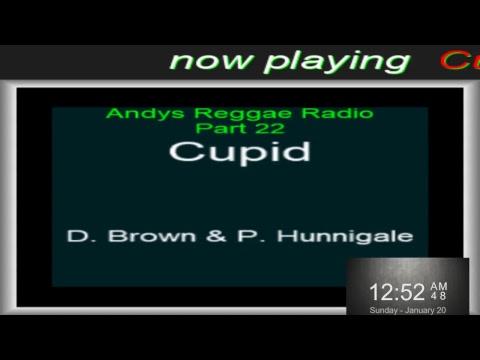 Andys Reggae Radio-Part 22