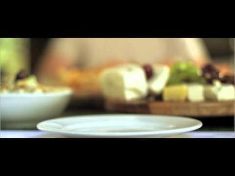 Macedonia Timeless - Food (English)