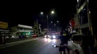 Honda Domination - Sri Lanka