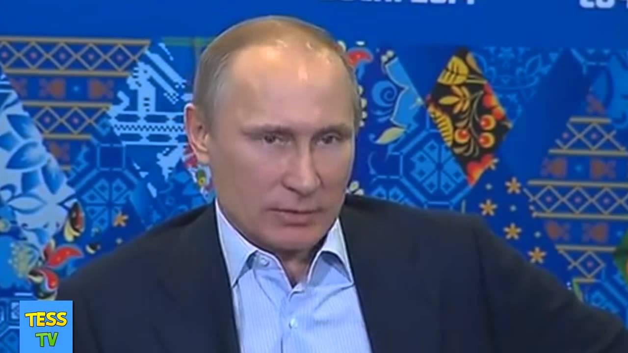 Обама о запрете пропаганды гомосексуализма в россии