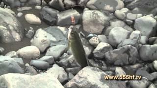видео Деликатные снасти для барабульки