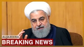 Iran nuclear deal: Tehran exceeds enriched uranium limit
