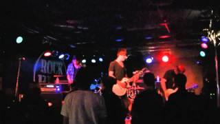 ELIZABETH STRIDE - 3RD SONG ( LIVE @ THE ROCKPILE )
