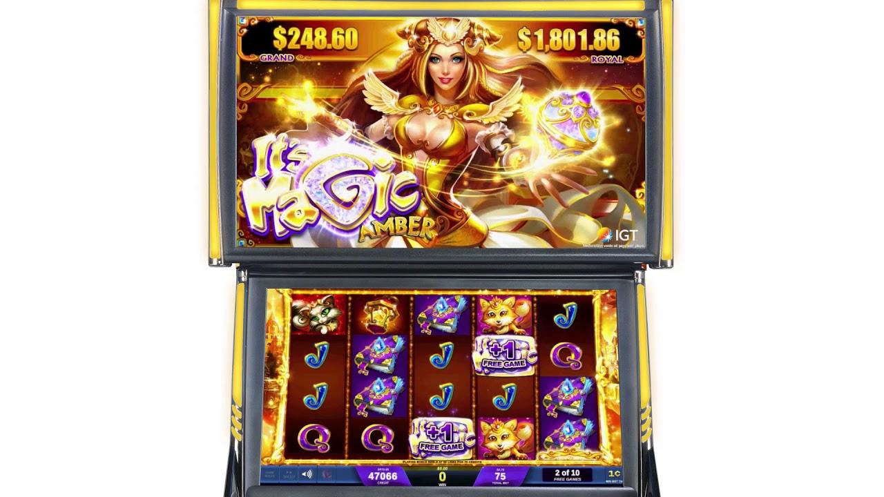 casino lightning slot machine
