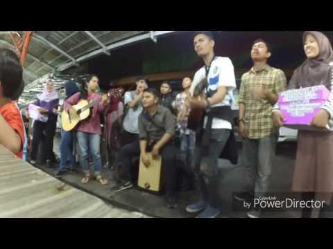 Lagu minang Elly Kasim - Roda Padati (La Parenai Choir)
