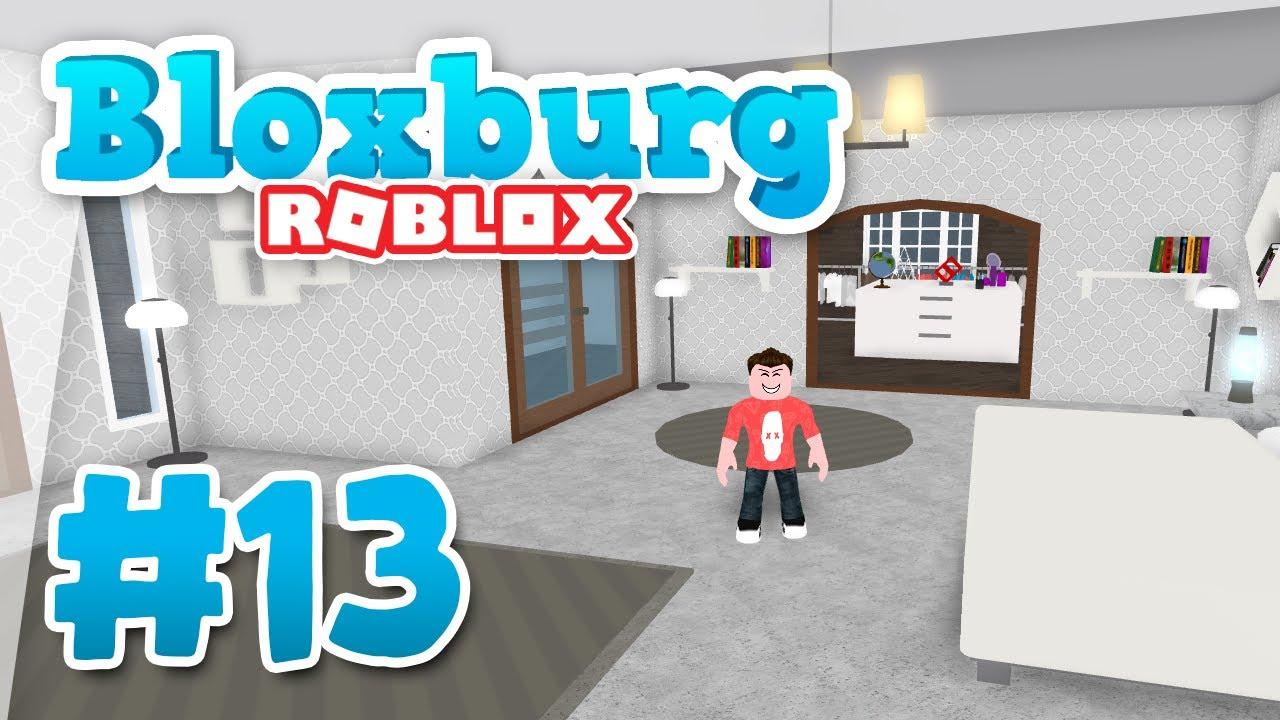 Roblox Bloxburg Master Bedroom Ideas Home Decor Interior