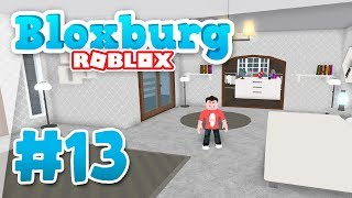 Bloxburg #13 - MASTER BEDROOM (Roblox Welcome to Bloxburg)
