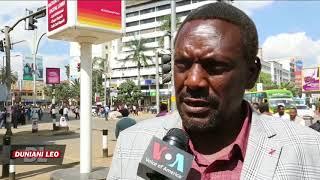 Muungano wa madaktari wa mifugo nchini Kenya wametaka waziri wa utalii Najib Balala kujiuzulu