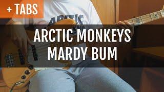 Baixar Arctic Monkeys - Mardy Bum (Bass Cover with BASS!)