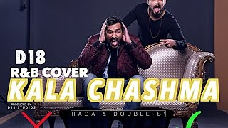 Kala Chashma (Cover By D18) | Badshah | Baar Baar Dekho | Punjabi Songs 2016
