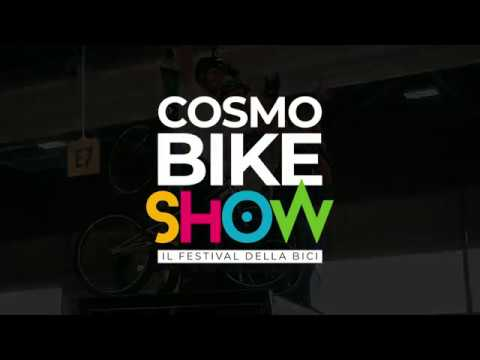 CosmoBike Show 2019 Day 1