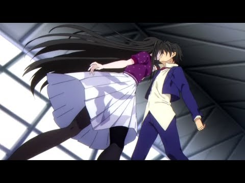 Busou Shoujo Machiavellianism 「 AMV 」- 【NO HOME】