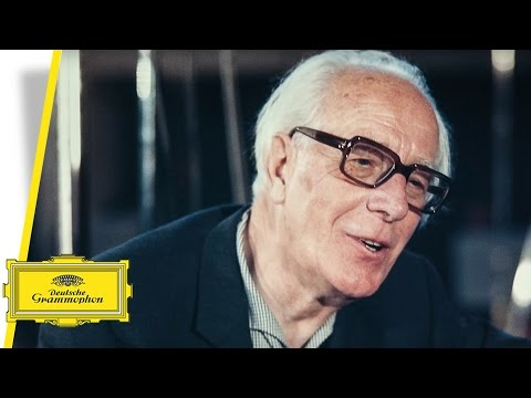 Eugen Jochum - Complete Orchestral Recordings On Deutsche Grammophon (Trailer)