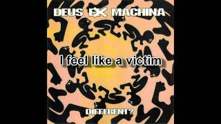 Video Deus Ex Machina - Earth download MP3, 3GP, MP4, WEBM, AVI, FLV September 2018