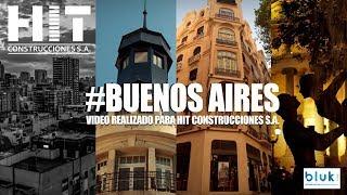 VIDEO PARA HIT CONSTRUCCIONES S.A. 2018 / PRODUCCION AUDIOVISUAL / PRODUCTORA BLUK FILMS