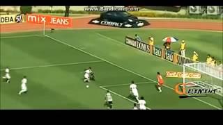 Rodrigo Caio vs Neymar