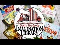 FREE KIDS BOOKS! | DOLLY PARTON'S IMAGINATION LIBRARY