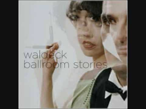Waldeck - Midsummer Night Blues